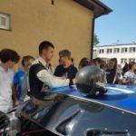 Bokiem do przodu – spotkanie z drifterem Pawłem Borkowskim