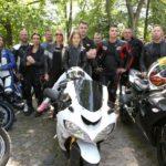 Ciechanów motocyklową stolicą