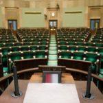 Uczniowie z Regimina dostali się do Sejmu Dzieci i Młodzieży