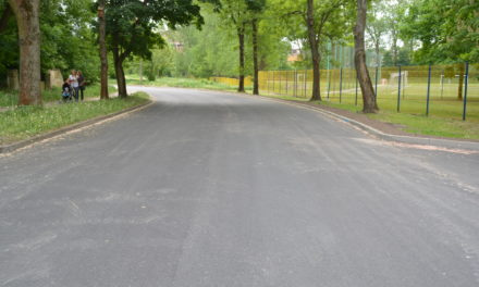 Zakończyła się modernizacja ul. Augustiańskiej