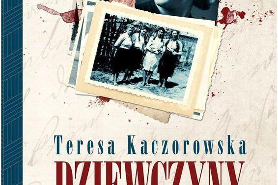 """""""Dziewczyny Obławy Augustowskiej"""" – spotkanie z autorką książki Teresą Kaczorowską"""