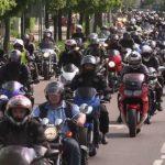 XIV Ciechanowskie Otwarte Spotkania Motocyklowe