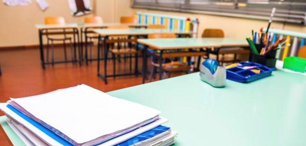 Od lipca można składać wnioski na wyprawkę szkolną