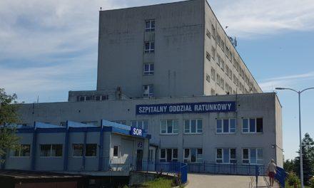 Ciechanowski szpital likwiduje łóżka