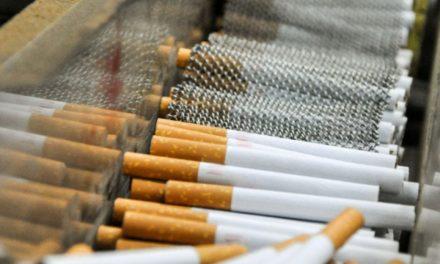 Policja zabezpieczyła tytoń bez akcyzy
