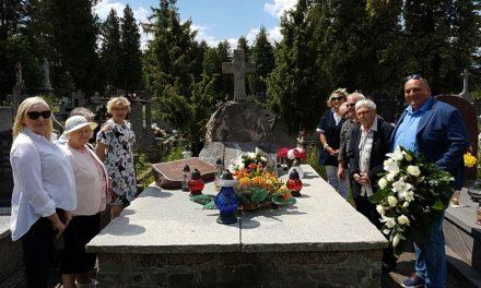 XXIX Wiosna Literatury w Gołotczyźnie.  W 80. rocznicę śmierci Aleksandra Świętochowskiego
