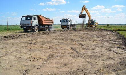 Ruszyła budowa obwodnicy wschodniej Ciechanowa