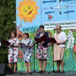 II Przegląd Kultury Gmin Powiatu Ciechanowskiego