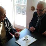 Jutro pożegnają  Jerzego Bogusławskiego – projektanta ciechanowskiej wieży ciśnień