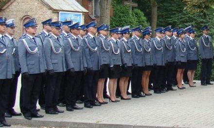 Ciechanów: Jutro obchody święta policji