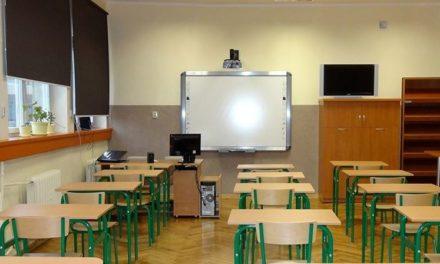 Są jeszcze wolne miejsca w powiatowych szkołach ponadgimnazjalnych