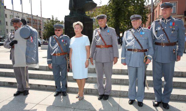 IV Pielgrzymka Związku Piłsudczyków Rzeczypospolitej Polskiej na Jasną Górę