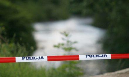 Tragedia w gminie Opinogóra. Utonął 34-letni mężczyzna