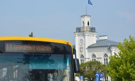 Ciechanów: Od dziś ZKM wprowadza zmiany w rozkładach jazdy miejskich autobusów