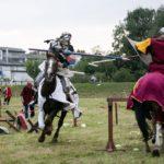 XIV Spotkania z Historią w Ciechanowie (zdjęcia)