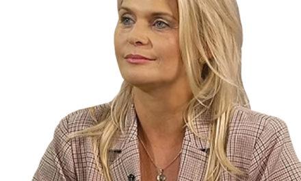Irmina Ochenkowska wystartuje w wyborach do sejmiku mazowieckiego