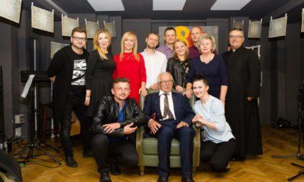 Benefis z okazji 80. urodzin Jerzego Szpojankowskiego