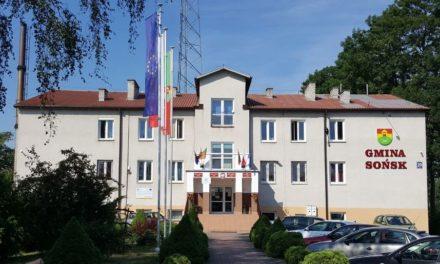 Kto w Radzie Gminy Sońsk?
