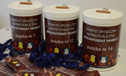 Jutro rusza kwesta na ciechanowskich cmentarzach