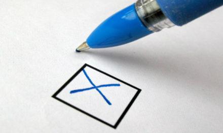 Jak i dlaczego głosować?