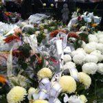 Tłumy pożegnały księdza Jana Fabisiaka