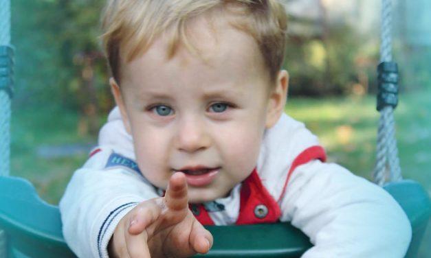 Pilnie potrzebna pomoc dla 2-letniego Wojtusia