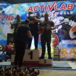 Sukces żołnierza ciechanowskiej brygady w Pucharze Świata WRPF
