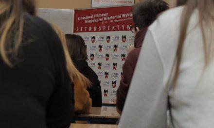 Trwa retrospektywa Festiwalu NNW w Wyszogrodzie i Gałkach na północnym Mazowszu