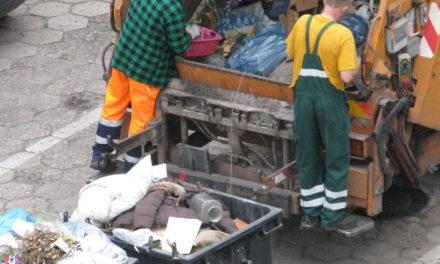 Drastyczne podwyżki za śmieci w gminie Sońsk