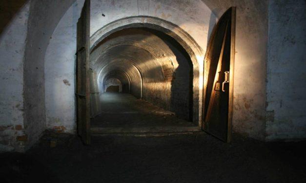 Fort III w Pomiechówku – zapomniany obóz śmierci