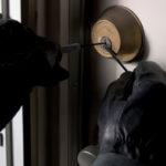 Uwaga włamania! Wczoraj okradli dom w Kargoszynie i Kraszewie