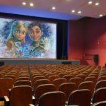 Ciechanowianie chodzą do kina