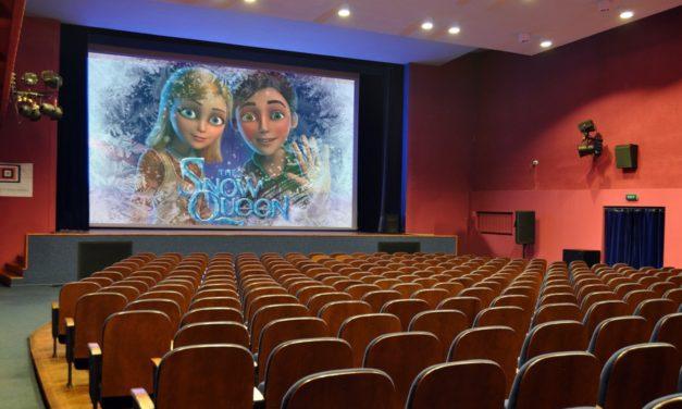 Zapadła decyzja o zamknięciu instytucji kultury, kin i teatrów