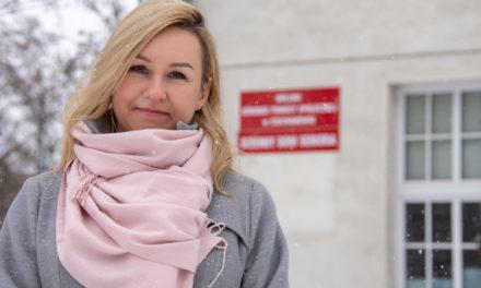Ciechanowski MOPS ma nowego dyrektora