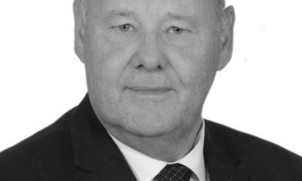 Zmarł Włodzimierz Drążek