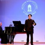 KONCERT W ORANŻERII: Wodewile, operetki  i opery
