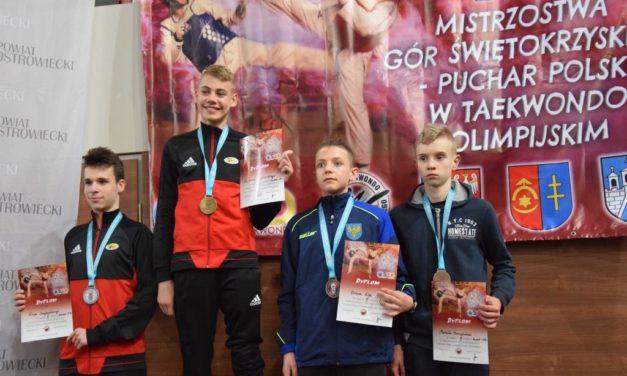 Sukcesy ciechanowskich sportowców