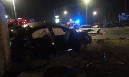 Tragiczny wypadek w Ciechanowie. Nie żyje 36-letni mężczyzna