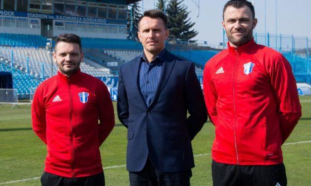 Leszek Ojrzyński ponownie trenerem klubu z Ekstraklasy