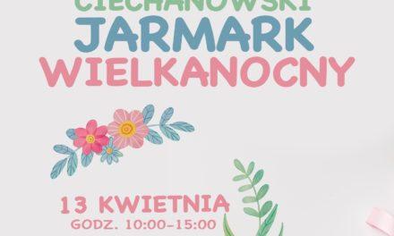Ciechanowski Jarmark Wielkanocny