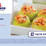 Kalarepa faszerowana mięsem