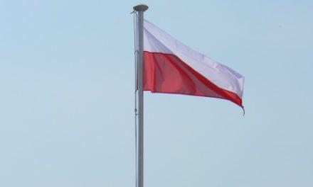 Dziś Dzień Flagi