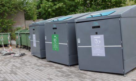 System Indywidualnej Segregacji Odpadów. Trwają ostatnie prace