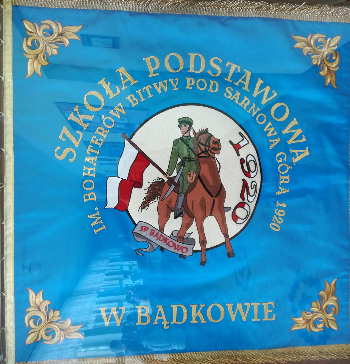 Szkoła Podstawowa w Bądkowie będzie świętować