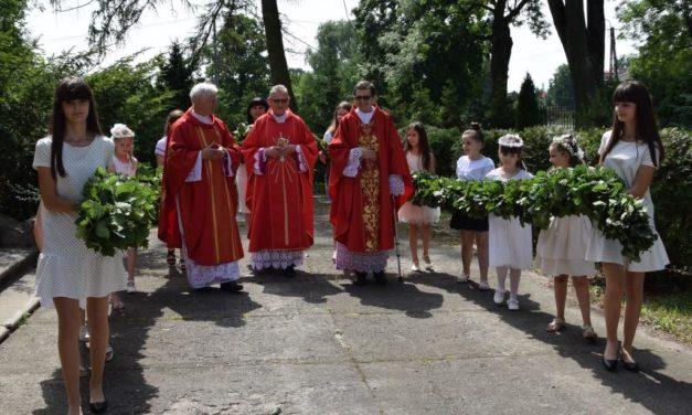 Sońsk: Jubileusze święceń kapłańskich