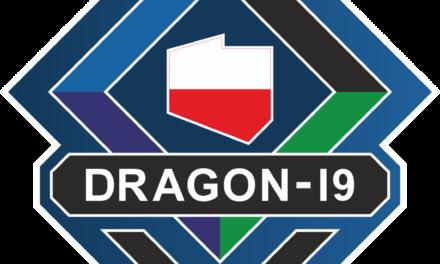MAZOWIECCY TERYTORIALSI NA ĆWICZENIU DRAGON-19