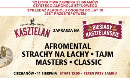 Biesiada Kasztelańska na półmetku lata!