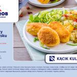 Kurczak drobiowy po rosyjsku