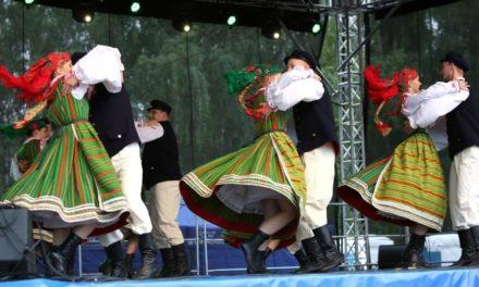 XXVIII Międzynarodowe Spotkania Folklorystyczne KUPALNOCKA 2019