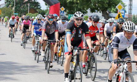 W sobotę wyścig rowerowy ŻTC BIKE RACE
